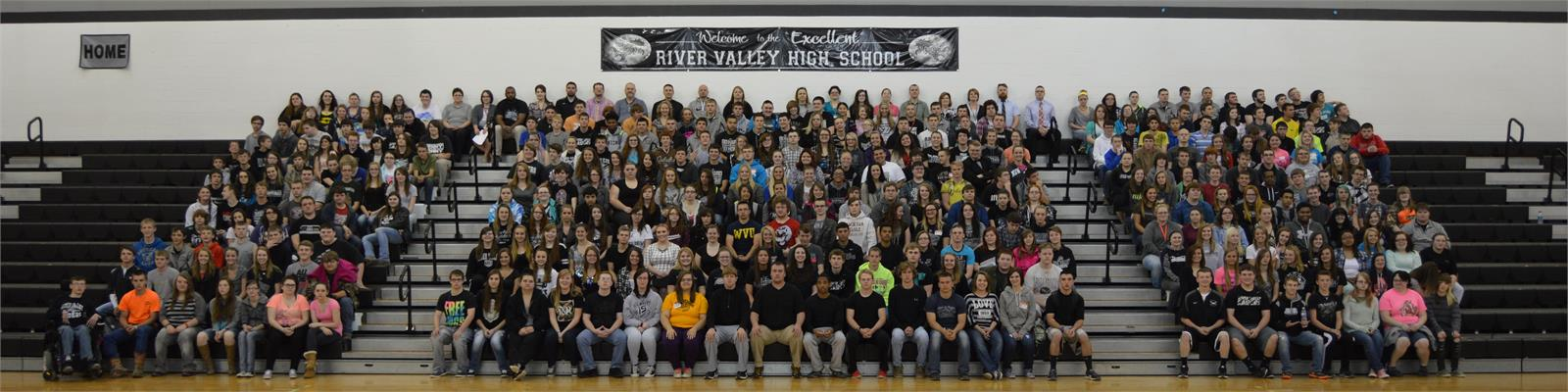 River Valley High School