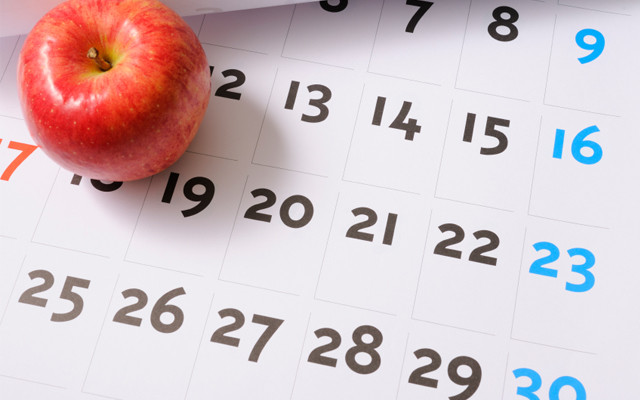 School Calendar  Gallia County Local Schools