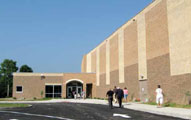 South Gallia Middle-High School